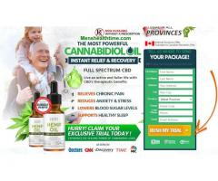 Nature relief CBD oil canada : Reviews, Joint Relief, Benefits and Buy in Canada!