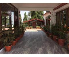 Resorts in Kanatal - The Hermitage Resort Kanatal