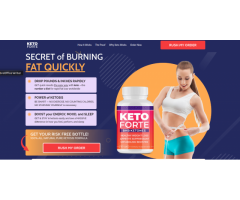 10 Awesome Things You Can Learn From Studying Keto Forte BHB Canada.