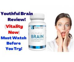 Vitality Now Youthful Brain Reviews: Is it any acceptable?