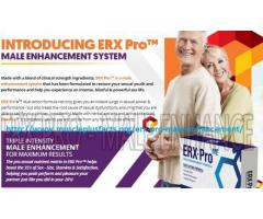 ERX PRO Shocking Result, Price, Side Effects & Buy?