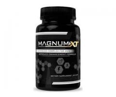 Magnum XT :Bigger and intense erections