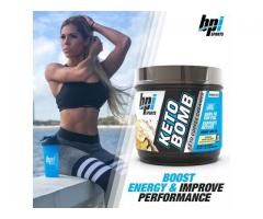 Bomb Keto Pro Reviews (Scam or Legit): Price & Where to Buy?