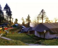 Adventure Camps in Kanatal | Camps in Kanatal