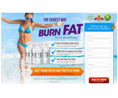 Keto Slender || Weight Loss Supplement – Benefits And Side-Effects!!