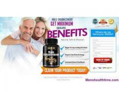 Gold XL Male Enhancement Reviews: Ingredients, and How is it Work?