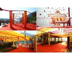 Destination Wedding in Rishikesh – Luxury Resorts in Rishikesh