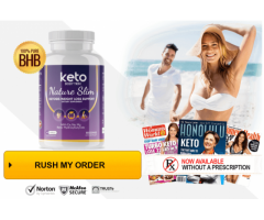 Keto Body Trim Nature Slim Reviews:Benefits and Side Effects?