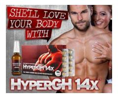 Is HyperGH 14x the perfect HGH injections alternative?