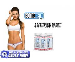 What is the use of Bomb Keto Pro?