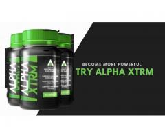 Alpha XTRM Full Review {Scam or Legit} 2021
