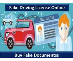 Where to Buy Counterfeit Drivers License Online