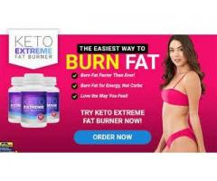 Keto Extreme Reviews – Ketosis Easy Weight Loss Formula Scam or Work?