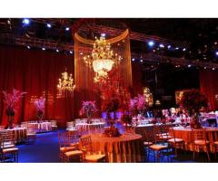 Luxury Wedding Venues in Udaipur | Banquet Halls in Udaipur