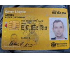 Buy Real Quality Driving License Online