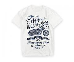Custom T Shirts | Premier Quality | Factory-direct Pricing