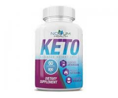 Are There Novum Health Keto Side Effects?