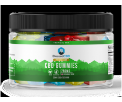Nutrition Wise Cbd Gummies : Get Instant Relief And Pain!