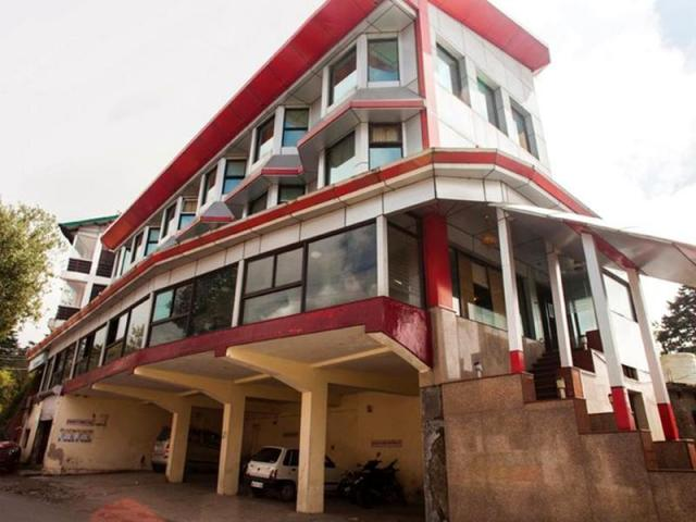 Weekend Getaway Near Delhi | Hotel Drive Inn Dhanaulti
