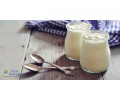 Health Benefits of Yogurt :HELP IN DIGESTION