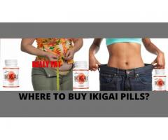 What is The Advantage of Ikigai Pills?
