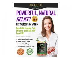 That Demands To Check Out BioGold CBD Gummies?