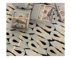 Buy High Quality Undetectable 50 Dollars & 100 Dollars Notes Money For Sale