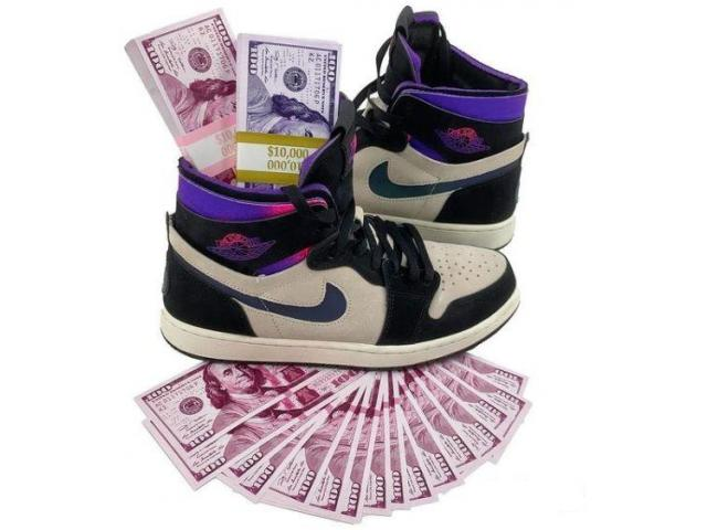 50 Dollars And 100 Dollars Notes Money For Sale 2021