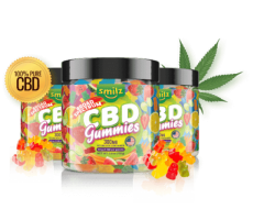 Smilz Cbd Gummies