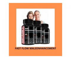 Why Fast Flow Male Enhancemen? Really Work or Scam?