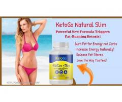 Keto Go Nature Slim From Official Website Updated Review