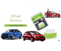 What are the Features of Fuel Saving Chip Effuel?