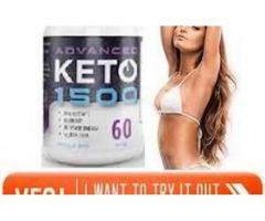 What You Will Get After Using Advanced Keto 1500?