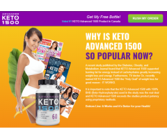 https://www.facebook.com/Keto-Advanced-1500-Canada-106500934954210/
