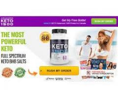 Keto Advanced 1500 Reviews (2021) Real Weight Loss Diet Pills or Customer Complaints?