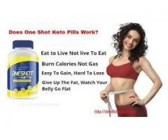 Will One Shot Keto Work For You?