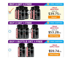 Quick Flow Male Enhancement Reviews , Tested, Benefits & Buy !