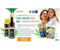 Organic Line CBD Oil:- Benefits And Uses Of CBD Oil (Plus Reviews) – How To Buy?