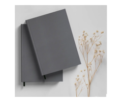 Best Personalised Hardcover Notebooks