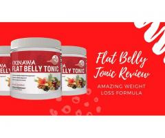 Flat Belly Tonic Review - Is It Safe for Consumers Health?