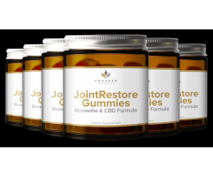 What Are The Price Of JointRestore Gummies ?
