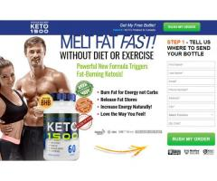 The Seven Secrets About Keto Advanced 1500 Only A Handful Of People Know.