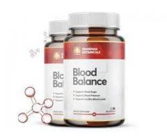 Guardian Botanicals Blood Balance  – How Much It Safe To Consume Daily?