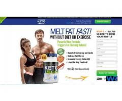 Keto Advanced 1500 Items-Are they Harmless And Effective?