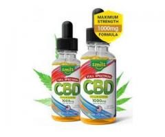 There are few side effects of Smilz CBD Gummies- Know Here!!