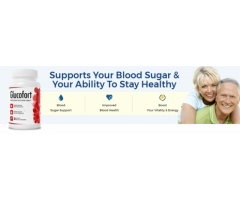 What is Glucofort?