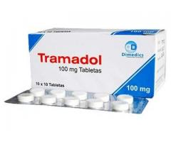 Tramadol 100mg tablets- A wonderful medicine for post-surgery and injury pain