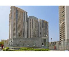 Service Apartments in Gurugram – DLF The Belaire For Rent in Gurgaon