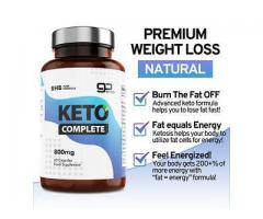 Keto Complete Australia Reviews - Read Customers Complaints or Results 2021