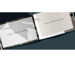 Looking for Handmade Wedding Photo Albums in India